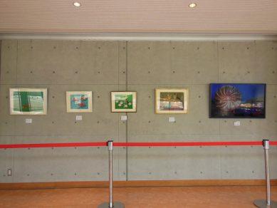 ふるさと博覧会作品展3