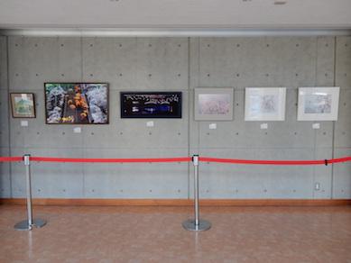 ふるさと博覧会作品展
