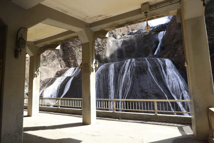 第1観瀑台