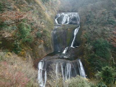 2020.11.26 袋田の滝