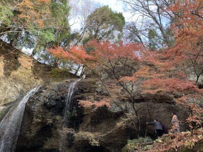 2020.11.26 月待の滝
